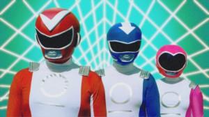 ReklamOgrafiska Sentai reklamfilm 2014 av bortbyting