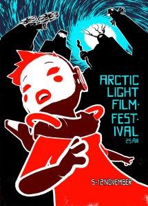 Arctic light Film Festival 25th
