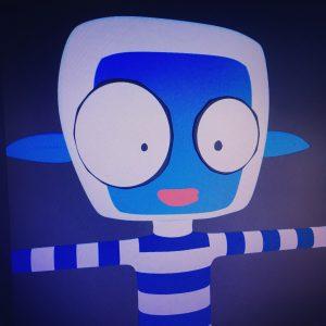alff 2018 animation