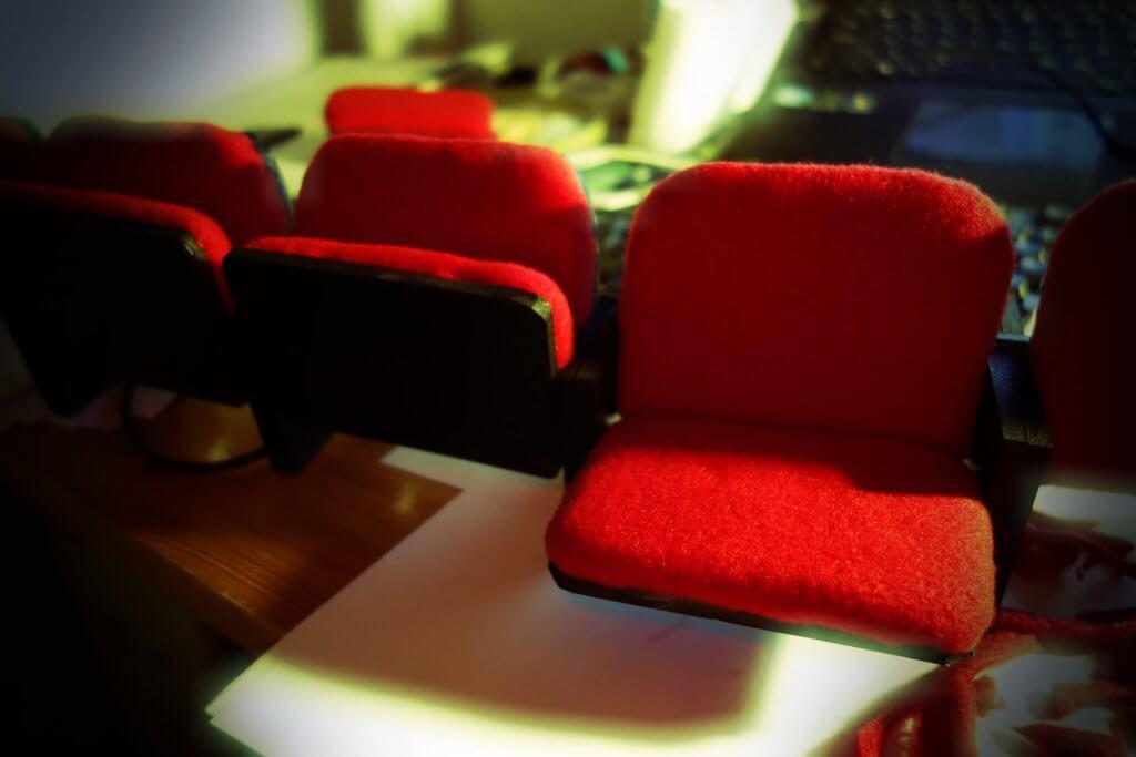 Arctic Light Filmfestival öppningsfilm 2016