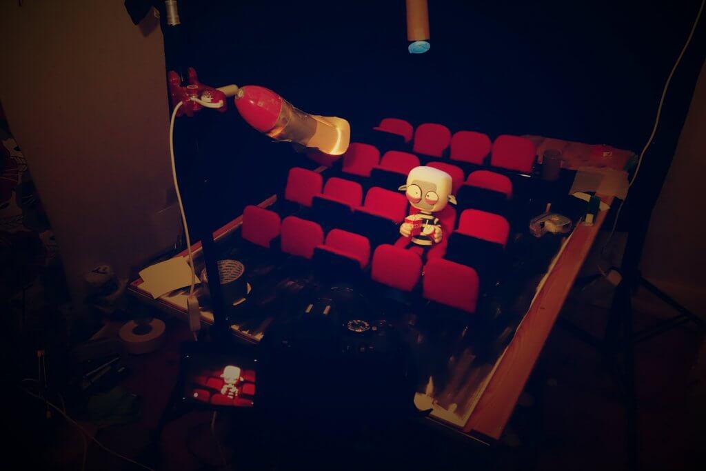 ALFF Opening film 2016